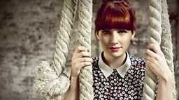 Image for Alice Levine is in for Huw!