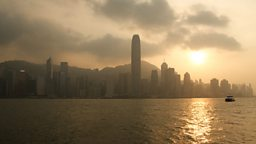 Image for Hong Kong: A Blueprint for all China?
