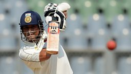 Image for Sachin Tendulkar - the greatest, or just the 29th best test batsman of all time?