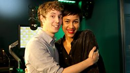 Image for Pie Tennis with Zawe Ashton