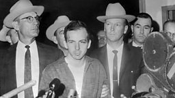 Image for Lee Harvey Oswald in the USSR