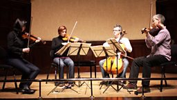Image for Wigmore Hall: Skampa Quartet