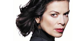 Image for Bianca Jagger on human rights