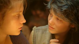 Image for Blue Is the Warmest Colour; Mojo revival; Sally Wainwright