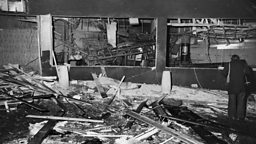 Image for Birmingham Pub Bombings