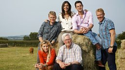 Image for Compilation - The Countryfile Calendar Year