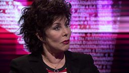 Image for Performer and Mental Health Campaigner - Ruby Wax