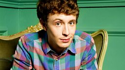 Image for Matt Edmondson with the Luminites