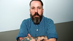 Image for Andrew Weatherall