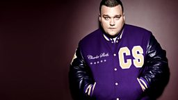 Image for Charlie Sloth With A Double Fire In The Booth