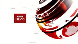 Image for Joins BBC News 24