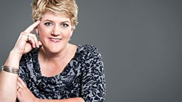 Image for Clare Balding