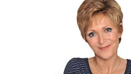 Image for Sally Magnusson