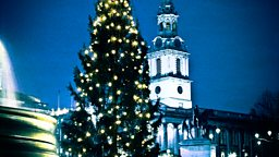 Image for St Martin-in-the-Fields Christmas Appeal