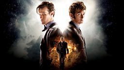 Image for 3D The Day of the Doctor