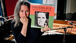 Image for Natalie Merchant (the B-Side)