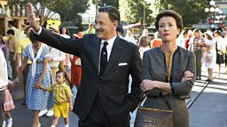 Image for Saving Mr Banks; Paula Milne; Janine Jansen