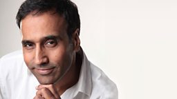 Image for Ray Khan back on BBC Asian Network!