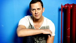 Image for Tuesday - The Award Winning Scott Mills