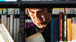 Image for Ian Rankin; TV's The Bible reviewed