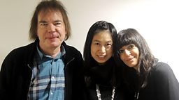 Image for Julian and Jiaxin Lloyd Webber and Amy Tan