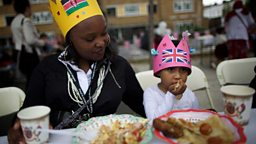 Image for How Welcome are Africans in the UK?