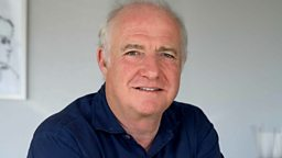 Image for Restaurateur Rick Stein