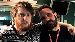 Image for Alan Partridge star Tim Key joins Shaun