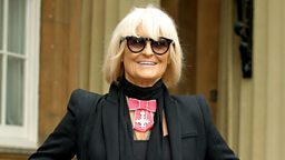 Image for Barbara Hulanicki