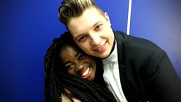 Image for John Newman: Access All Areas