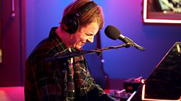 Image for Tom Odell in the Live Lounge