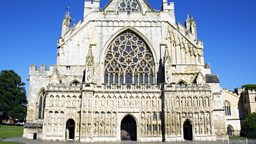 Image for Exeter Cathedral