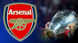 Image for Napoli v Arsenal