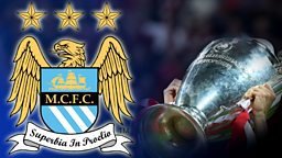 Image for Bayern Munich v Manchester City