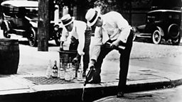Image for Prohibition in the USA