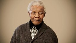 Image for Nelson Mandela announcement