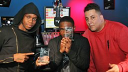 Image for Semtex Presents 1Xtra's Mixtape Awards 2013