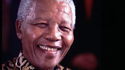 Image for Reporting Nelson Mandela's Death