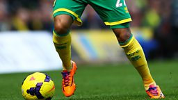 Image for Norwich v Swansea