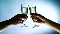 Image for Fund manager charges, social supermarkets, champagne taste tests