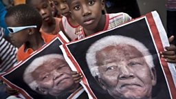Image for Remembering Nelson Mandela