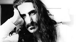 Image for The Legacy of Frank Zappa