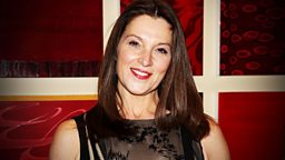 Image for Weekend Woman's Hour: Barbara Broccoli; Jeff Kinney; Mona Eltahawy