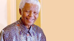 Image for A Special Tribute to Nelson Mandela