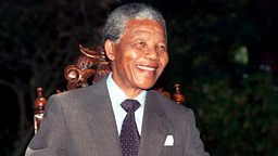 Image for #mandela6music - a tribute to Nelson Mandela
