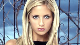 Image for Front Row Special on Buffy the Vampire Slayer