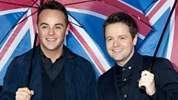 Image for Ant and Dec