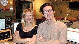 Image for Dan Croll in Session