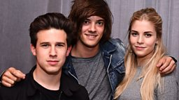 Image for London Grammar