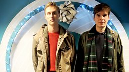 Image for Eagulls join as New Favourite Band